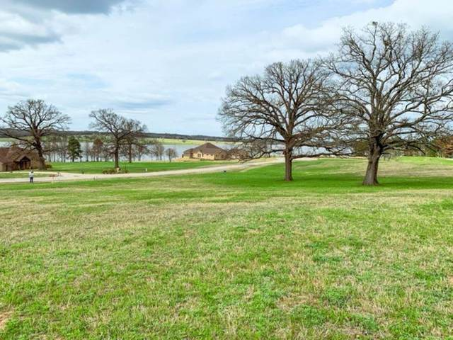Unknown Wildlife Way, Athens, TX 75752 (MLS #14546235) :: DFW Select Realty