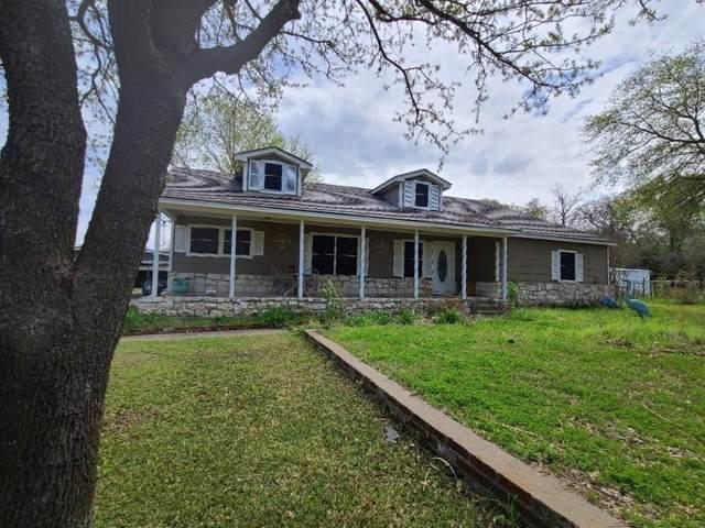 3712 Fm 2280, Cleburne, TX 76031 (MLS #14546272) :: The Hornburg Real Estate Group
