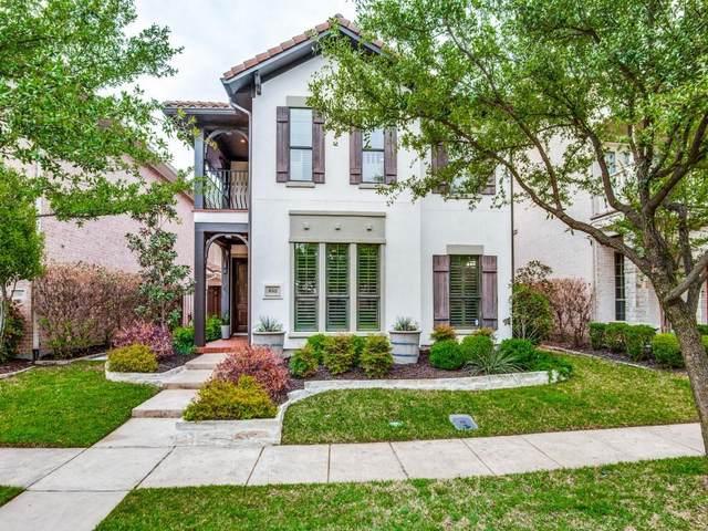 852 Valencia Boulevard, Irving, TX 75039 (MLS #14546293) :: Wood Real Estate Group