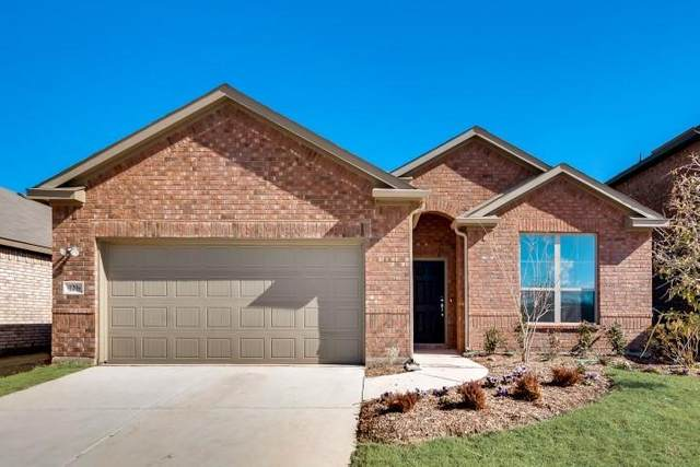 1628 Charismatic Court, Rockwall, TX 75032 (MLS #14546307) :: The Property Guys