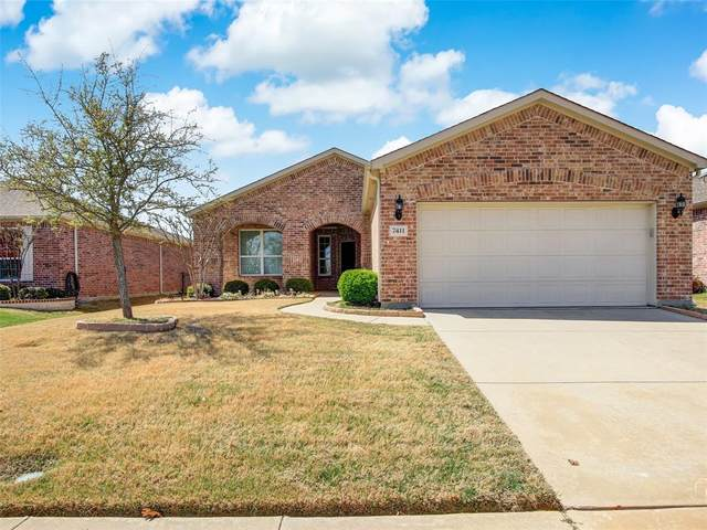 7411 Sage Valley Lane, Frisco, TX 75036 (MLS #14546314) :: The Chad Smith Team