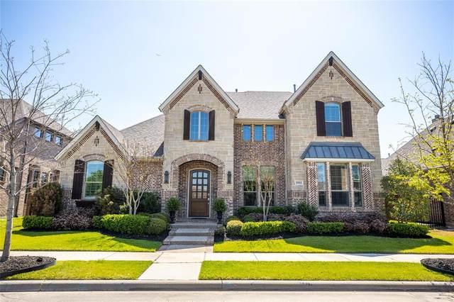 1004 Crystal Oak Lane, Arlington, TX 76005 (MLS #14546331) :: RE/MAX Pinnacle Group REALTORS