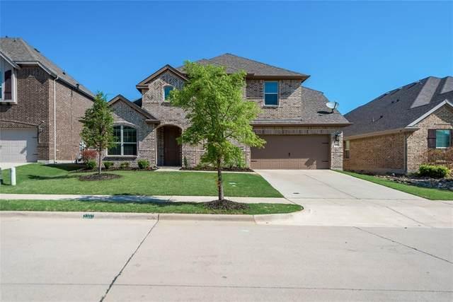 2303 Terry Avenue, Melissa, TX 75454 (MLS #14546343) :: Feller Realty