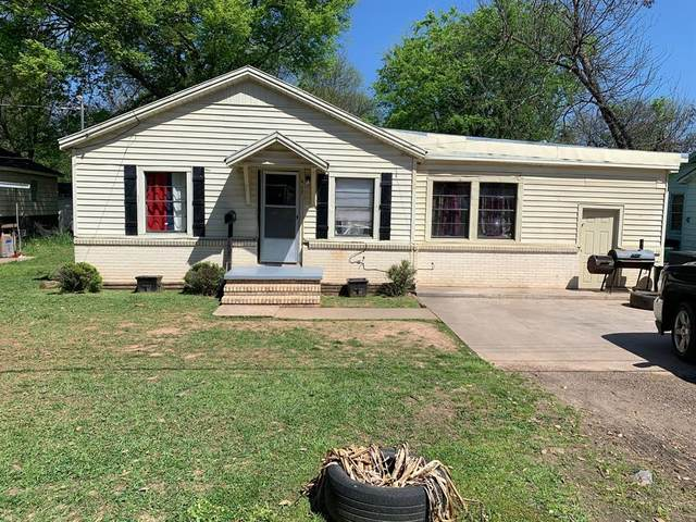 417 Montgomery Street, Bossier City, LA 71111 (MLS #14546349) :: DFW Select Realty