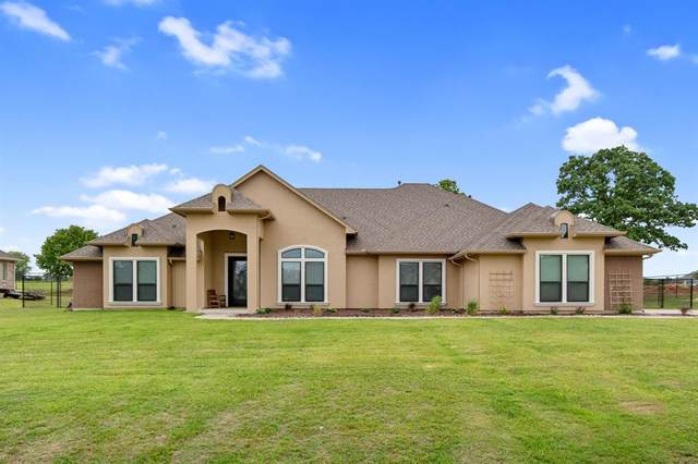 7201 Hinton Drive, Mansfield, TX 76063 (MLS #14546366) :: Wood Real Estate Group