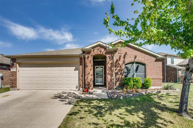2609 Avenel Court, Fort Worth, TX 76177 (MLS #14546398) :: The Chad Smith Team