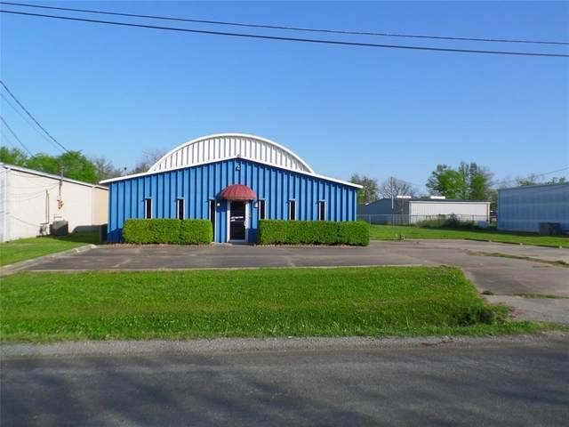 4803 Hazel Jones Road, Bossier City, LA 71111 (MLS #14546484) :: The Kimberly Davis Group