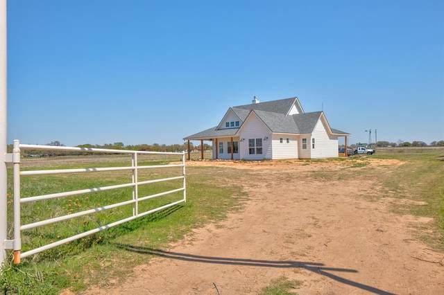 1195 S Wilson, Palo Pinto, TX  (MLS #14546488) :: Lyn L. Thomas Real Estate | Keller Williams Allen