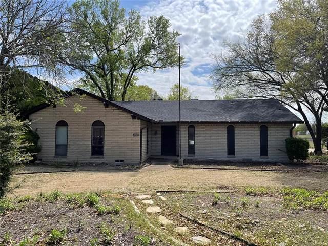 2200 Custer Parkway, Richardson, TX 75080 (MLS #14546544) :: The Good Home Team