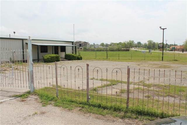 705 Spur 316, Pottsboro, TX 75076 (MLS #14546565) :: The Kimberly Davis Group