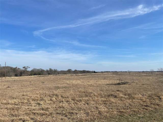 TBD Vzcr 3808 Tract 15, Wills Point, TX 75169 (MLS #14546569) :: The Hornburg Real Estate Group