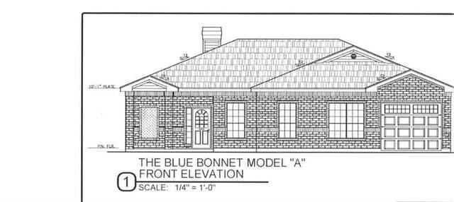 3721 Creek View Drive, Mckinney, TX 75071 (MLS #14546584) :: Team Hodnett