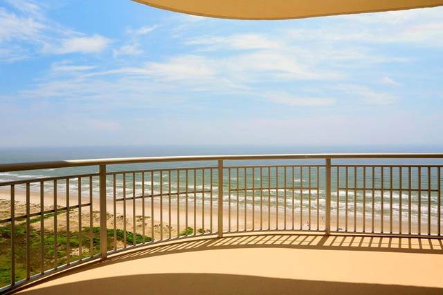 801 E Beach Drive Tw1904, Galveston, TX 77550 (MLS #14546592) :: The Chad Smith Team