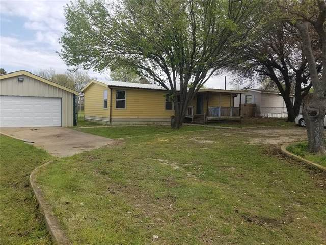 501 Windy Lane, Southmayd, TX 75092 (MLS #14546663) :: Results Property Group