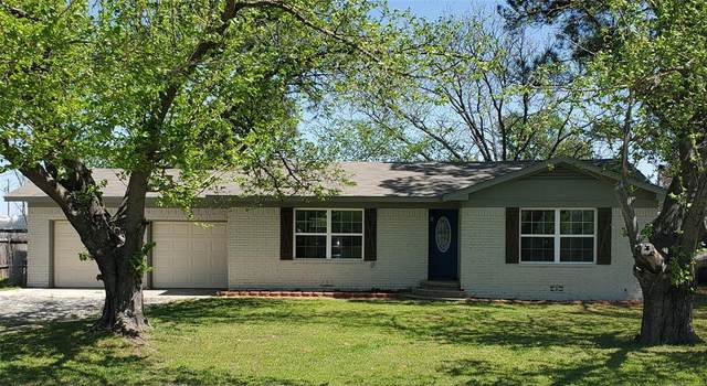 421 S Hitt Street, Boyd, TX 76023 (MLS #14546683) :: The Chad Smith Team
