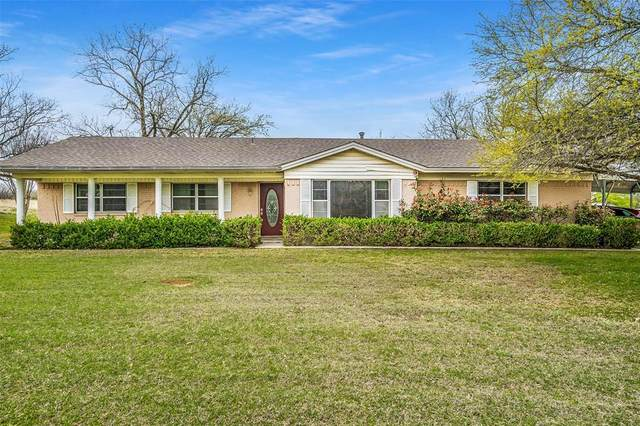 4916 County Road 707, Alvarado, TX 76009 (MLS #14546719) :: The Hornburg Real Estate Group