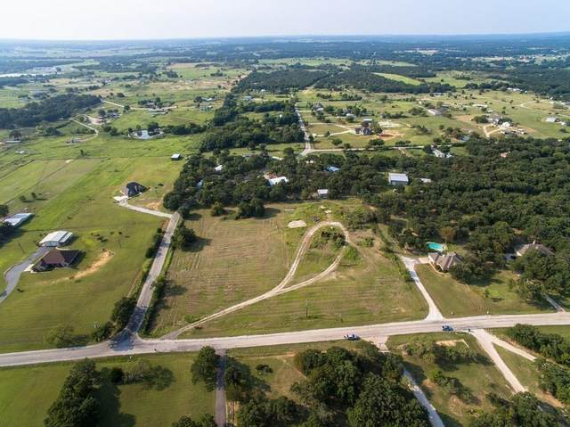 Lot 21 Paradise Canyon Circle, Paradise, TX 76073 (MLS #14546722) :: Jones-Papadopoulos & Co