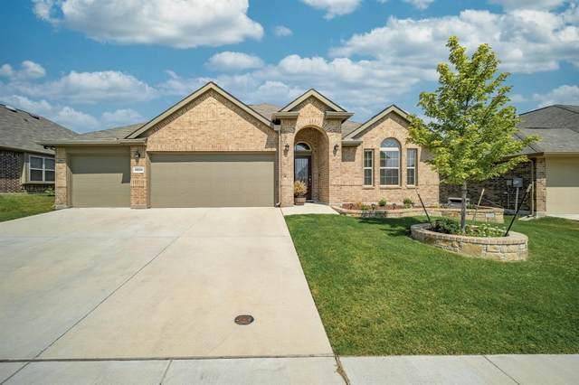 14620 Viking Lane, Fort Worth, TX 76052 (MLS #14546742) :: Robbins Real Estate Group