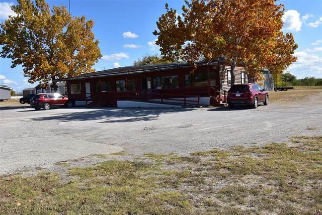 1201 Early Boulevard, Early, TX 76802 (MLS #14546766) :: KW Commercial Dallas
