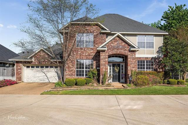 158 Grey Eagle Drive, Shreveport, LA 71115 (MLS #14546848) :: The Hornburg Real Estate Group