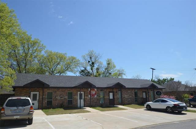 101 Chrissa Drive, Pottsboro, TX 75076 (MLS #14546888) :: The Kimberly Davis Group