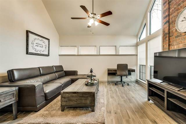 18240 Midway Road #502, Dallas, TX 75287 (MLS #14546894) :: The Chad Smith Team