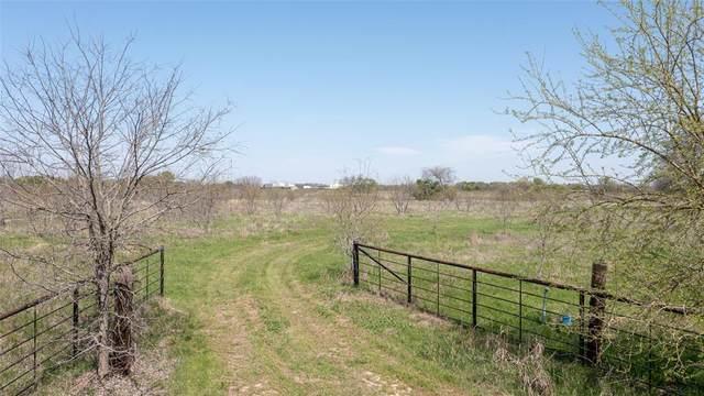 330 Blaine Road, Maypearl, TX 76064 (MLS #14546989) :: Premier Properties Group of Keller Williams Realty