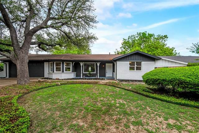 4604 Biscayne Drive, Haltom City, TX 76117 (#14547014) :: Homes By Lainie Real Estate Group