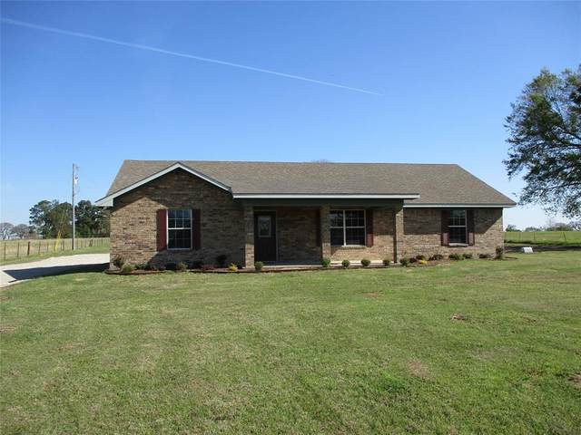 2068 W State Hwy 69, Emory, TX 75440 (MLS #14547034) :: 1st Choice Realty