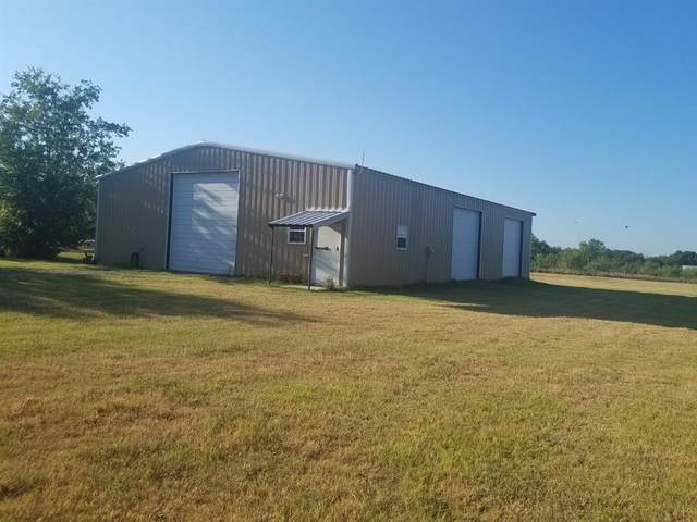 615 Longhorn Drive, Early, TX 76802 (MLS #14547056) :: Real Estate By Design