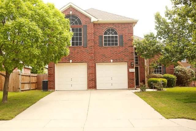 7132 Denver City Drive, Fort Worth, TX 76179 (MLS #14547065) :: Wood Real Estate Group