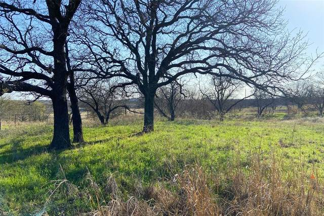 6101 Barrel Spring Road, Nocona, TX 76255 (MLS #14547263) :: Hargrove Realty Group