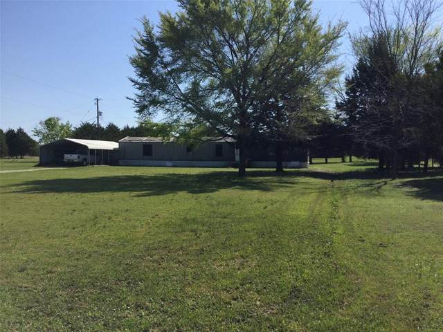 460 Meadowview Lane, Point, TX 75472 (MLS #14547281) :: 1st Choice Realty