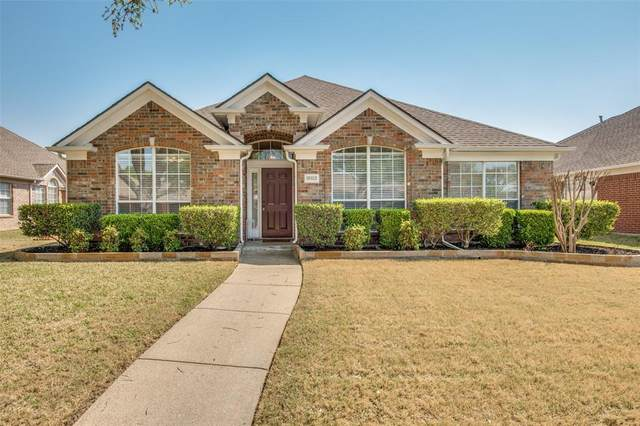 10412 Winners Drive, Irving, TX 75063 (MLS #14547302) :: The Chad Smith Team