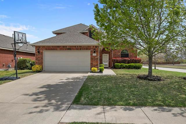 1100 Applegate Way, Royse City, TX 75189 (MLS #14547319) :: The Chad Smith Team