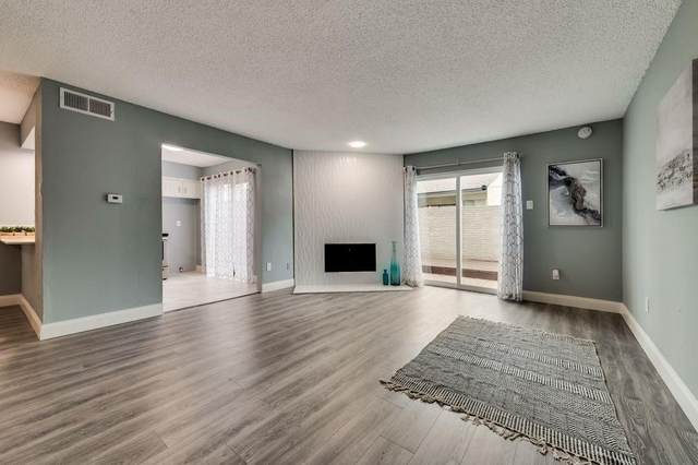 839B Dublin Drive #2, Richardson, TX 75080 (MLS #14547340) :: Front Real Estate Co.