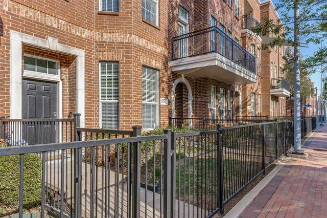 15747 Spectrum Drive #89, Addison, TX 75001 (MLS #14547347) :: Lyn L. Thomas Real Estate | Keller Williams Allen