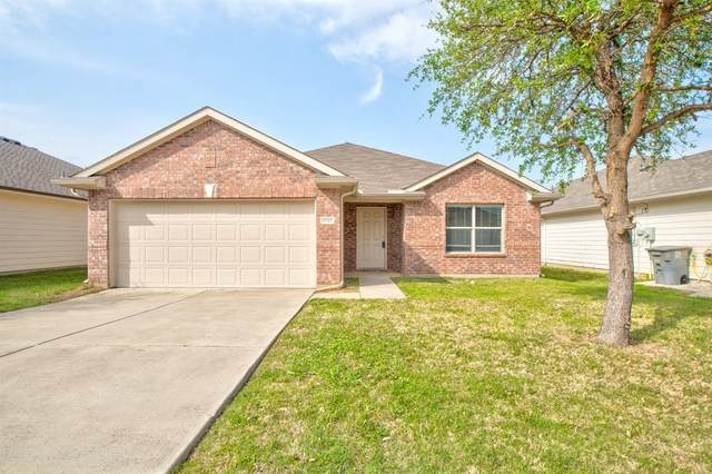 1929 E Dickey Drive, Dallas, TX 75051 (MLS #14547367) :: Hargrove Realty Group