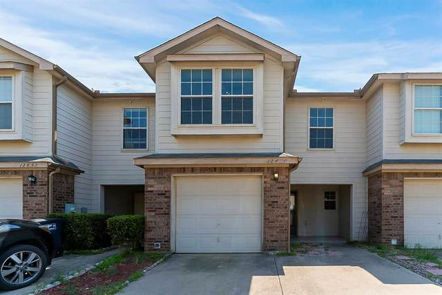 12630 Bay Avenue, Fort Worth, TX 76040 (MLS #14547377) :: Results Property Group