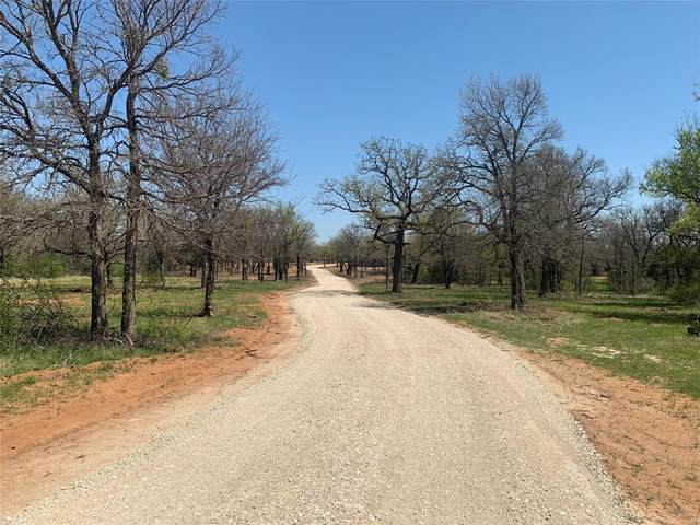1425 Fm 2179, Graham, TX 76450 (MLS #14547406) :: Results Property Group