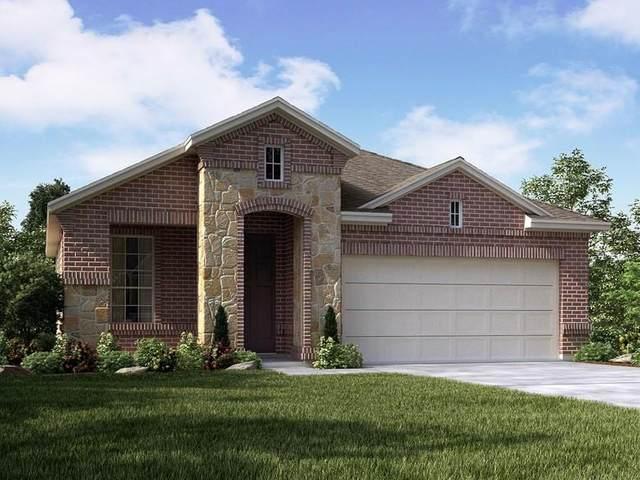 7409 Bronco Bluff, Sachse, TX 75048 (MLS #14547415) :: RE/MAX Landmark