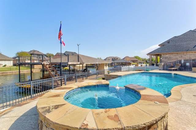 1116 Mallard Way, Granbury, TX 76048 (MLS #14547416) :: DFW Select Realty