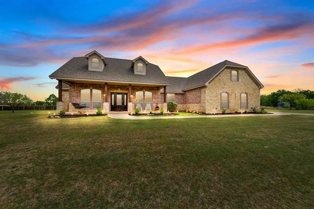 3905 Timbercrest Drive E, Burleson, TX 76028 (MLS #14547464) :: Results Property Group