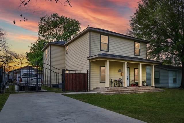 3121 Eastridge Drive, Haltom City, TX 76117 (MLS #14547510) :: Real Estate By Design