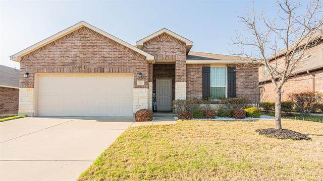 705 Southwind Drive, Arlington, TX 76002 (MLS #14547533) :: Robbins Real Estate Group
