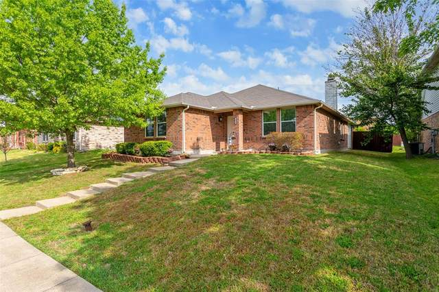 3036 Coolwood Lane, Rockwall, TX 75032 (MLS #14547572) :: Results Property Group
