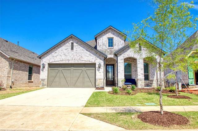 717 Corner Post Path, Celina, TX 75009 (MLS #14547593) :: The Kimberly Davis Group