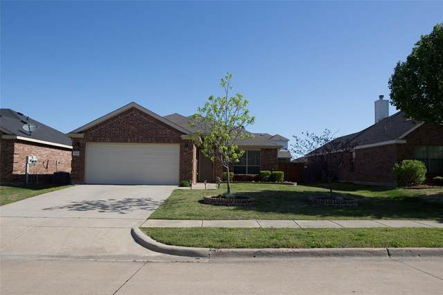 135 Prairie View Drive, Princeton, TX 75407 (MLS #14547609) :: The Chad Smith Team