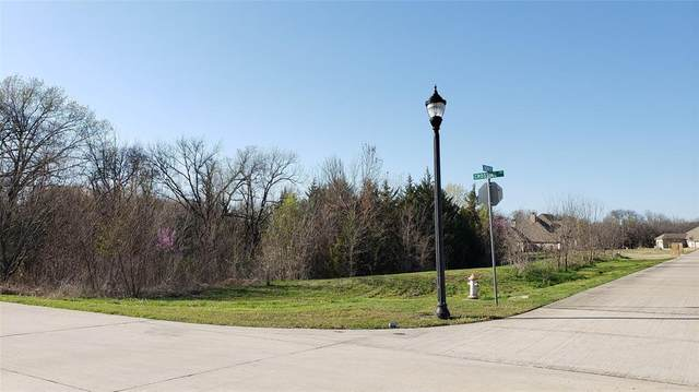 3140 Crossing Drive, Anna, TX 75409 (MLS #14547630) :: Feller Realty