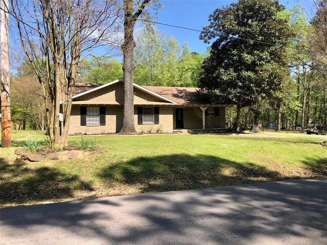 309 S King Lake Road, Scroggins, TX 75480 (MLS #14547637) :: Craig Properties Group